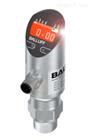 BSP B050-IV003-A02A0B-S4德国巴鲁夫BALLUFF齐平安装式压力传感器