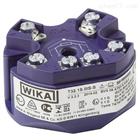 德国威卡WIKA变送器数字式温度