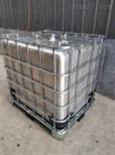 不锈钢包装桶 IBC周转桶储存罐