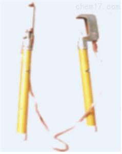 ST三轨供电接地封线使用方法