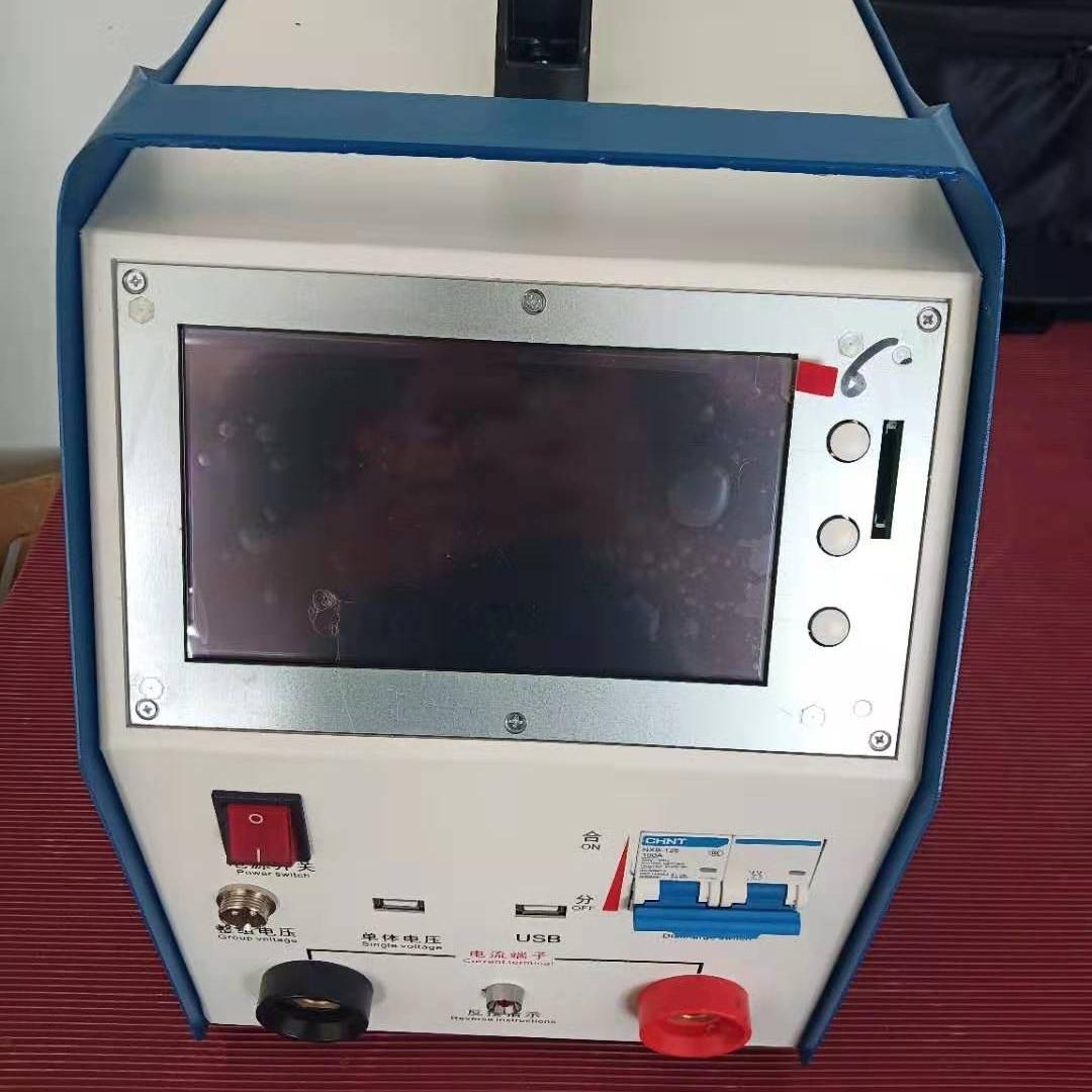 蓄电池充放测试仪|电池维护