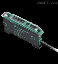 AGC德国倍加福B+F光纤传感器