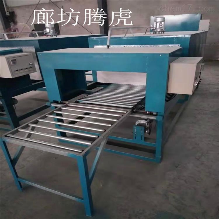 岩棉板包装机自主设计操作方便