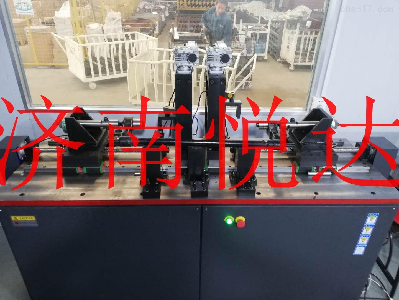 微机控制平衡杆拉伸试验机
