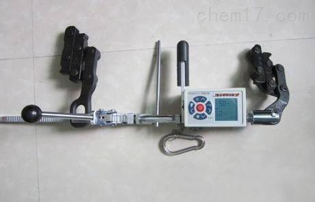 ST弹性悬挂张力仪使用方法