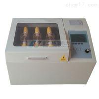 HDIIJ-80KV/100KV三杯绝缘油介电强度测试仪供电局实用