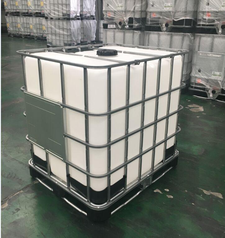 溧阳IBC吨桶 常熟食品化工级方桶
