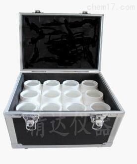 便携式水质样品采样箱(瓶)