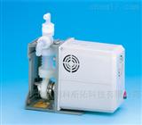 GX-11日本进口波纹管泵GX-11排量11mL /min压力表