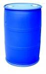 200L塑料圆桶 出口商检塑料桶