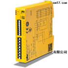 PNOZcompact德国PILZ皮尔兹安全继电器
