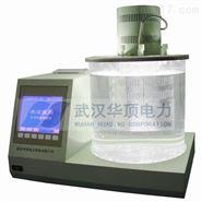 HD6602石油运动粘度测试仪供电局实用