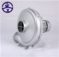 CX-锅炉助燃专用中压风机