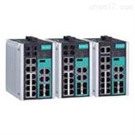 EDS-518E 系列台湾MOXA千兆网管型以太网交换机