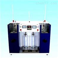 SYS-6536B石油产品双管常压蒸馏测定器