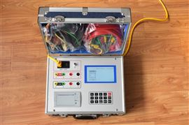 XMB-100C扬州变比测试仪(1000A)使用原理