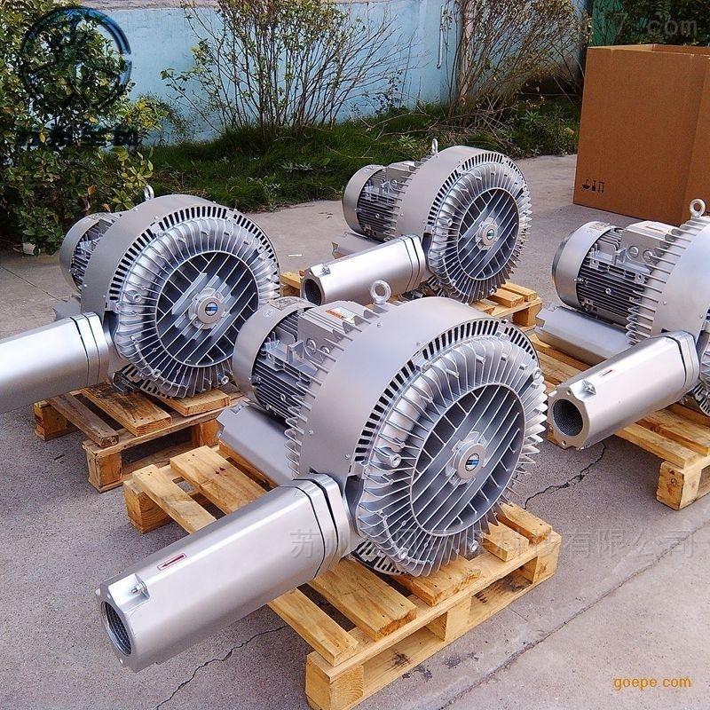 江苏全风工厂直销低噪音双段大风量高压风机