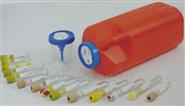 BD授权代理商 塑料培养药敏真空管 现货