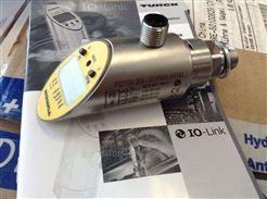 哪卖正品TURCK压力传感器PT025系列