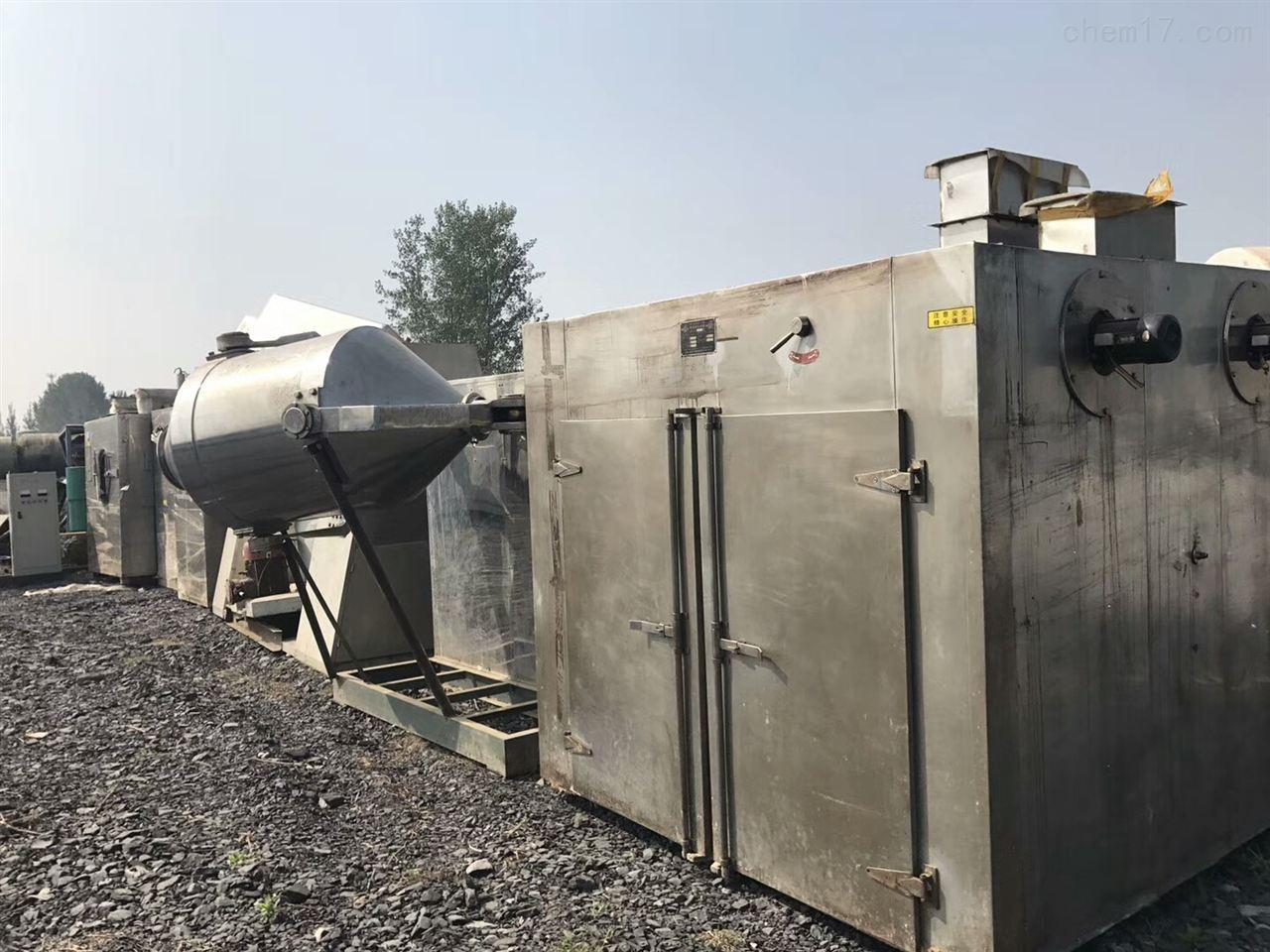冻干机哪里有卖二手冻干机厂家价格