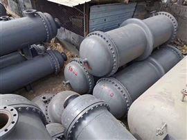 100二手碳钢冷凝器