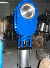 Z674TC型耐磨陶瓷出料阀
