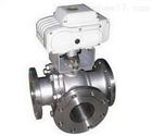 DY6000型电动过滤三位三通控制阀