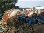 化工厂旧搪瓷反应釜回收