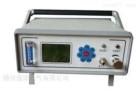 JSZY高精度六氟化硫气体微水测量仪