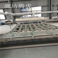 th001匀质板生产设备功能齐全质量可靠