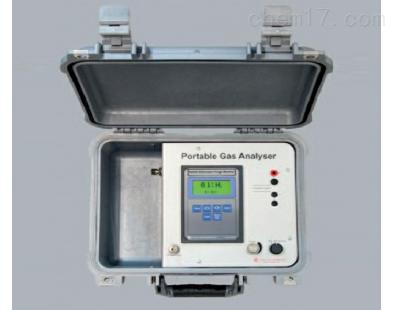 太阳集团伊顿便携式气体分析仪