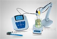 高精度pH/离子浓度计