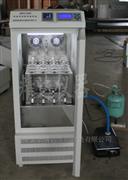 JDWZ-1102C雙層小容量恒溫恒濕培養搖床
