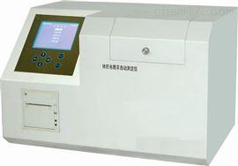 SH124SH124自動體積電阻率測定儀