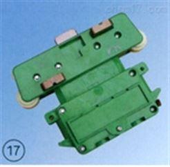 JD4-16/25普通型四极集电器