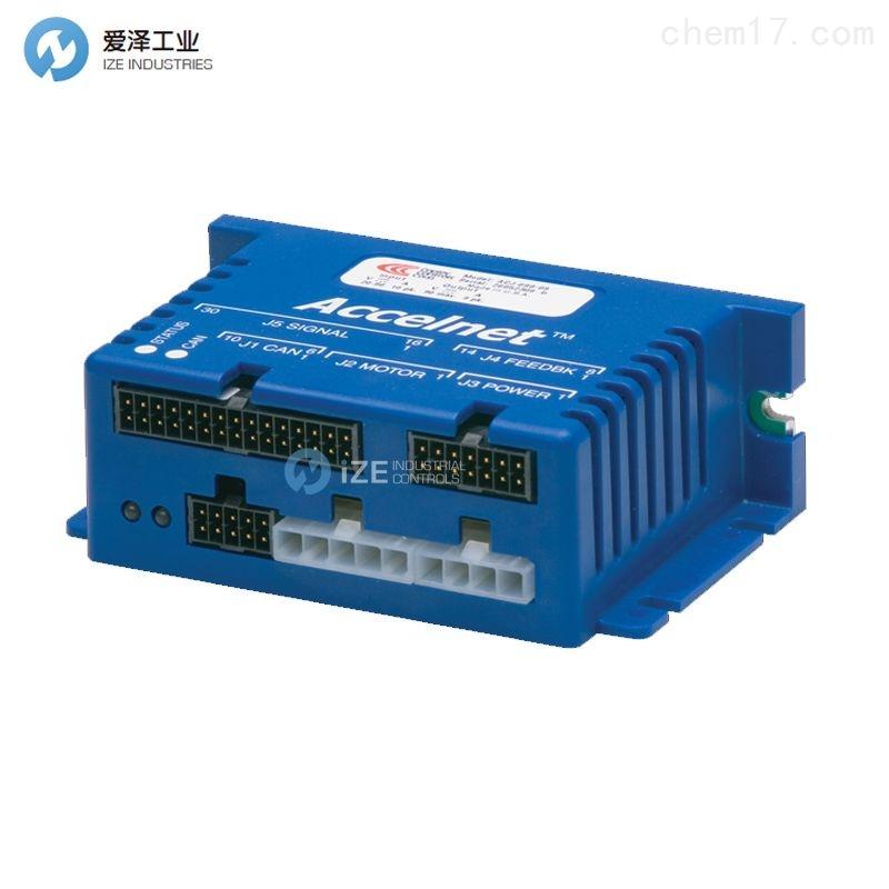 COPLEY CONTROLS直流电驱动器ACJ-055-18