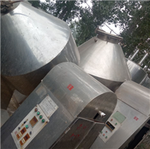 回收低价二手低温真空干燥机价格