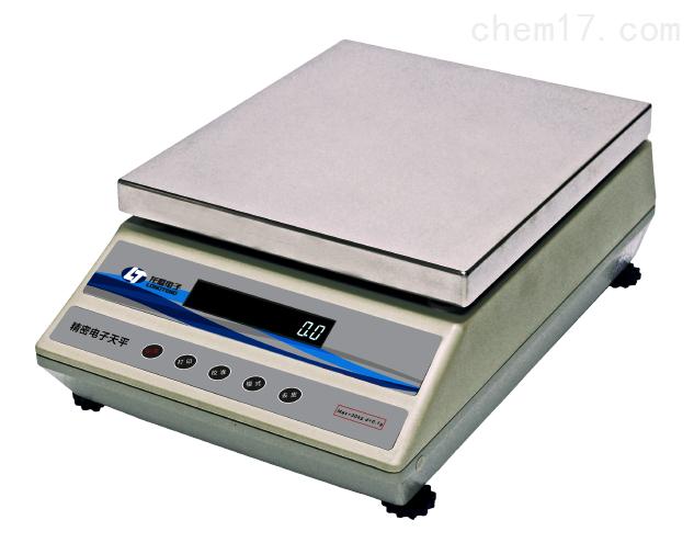 电磁力ES50-1D龙腾50kg/0.1g超大电子天平