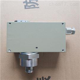 MTDP-CX30SJ2DN1机械压力控制器