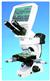 LB-1601液晶冶金测量显微镜无限远平光