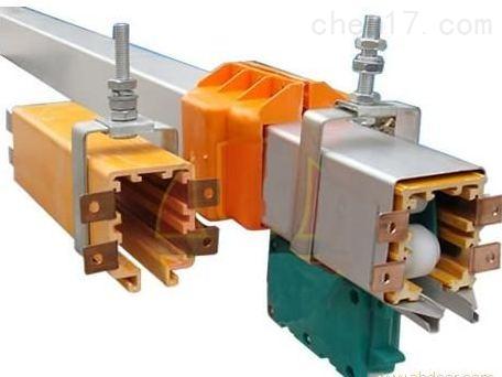 HXTS(DHG)多极管式安全滑触线