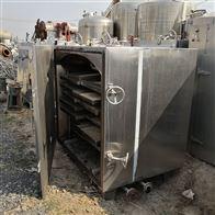 10立方供应二手10立方真空冷冻干燥机
