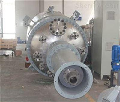 GSH镍材用于萃取反应釜