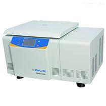 DHR-21000台式高速冷冻离心机