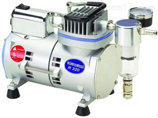 美国Science Tool R320无油空压机