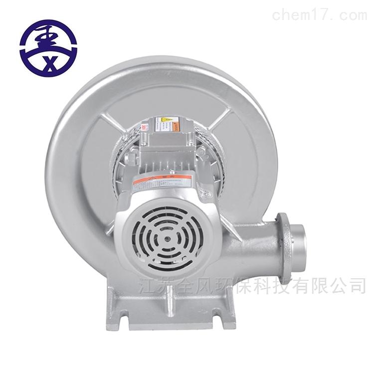 TB100-2低噪音中压离心风机/中压鼓风机
