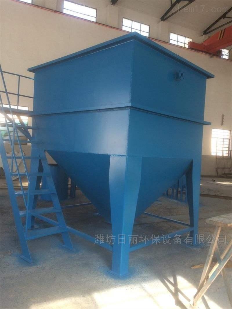 盐城GZX斜制斜板沉淀池优质生产厂家