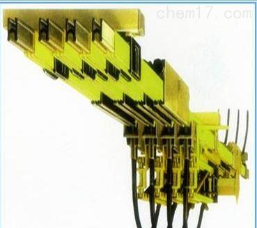 DHHT-400/1250单级组合式铜滑线,滑触线