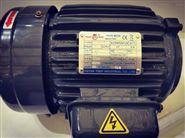 臺灣群策SY 7.5KW 10HP C10-43B0臥式電機