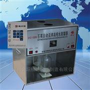 SYZ-C石英亚沸蒸馏水器(自动加液)